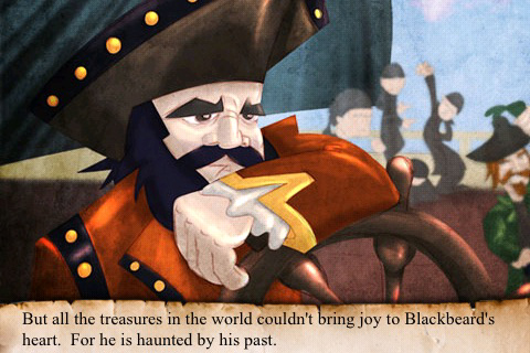 Screenshot Blackbeard's Assault Review