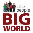 Little People, Big World: Growing Up