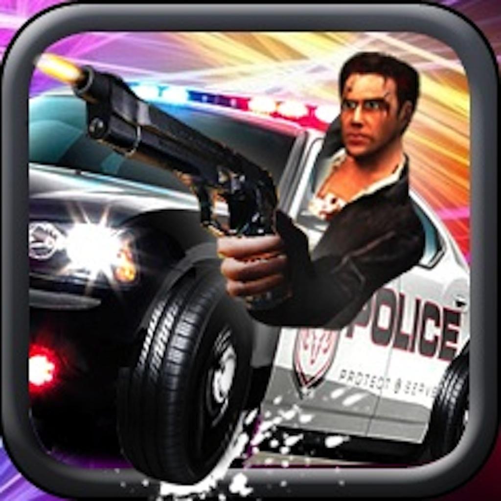 Deadly Pursuit 3D ( FPS Shooting Game / Games)
