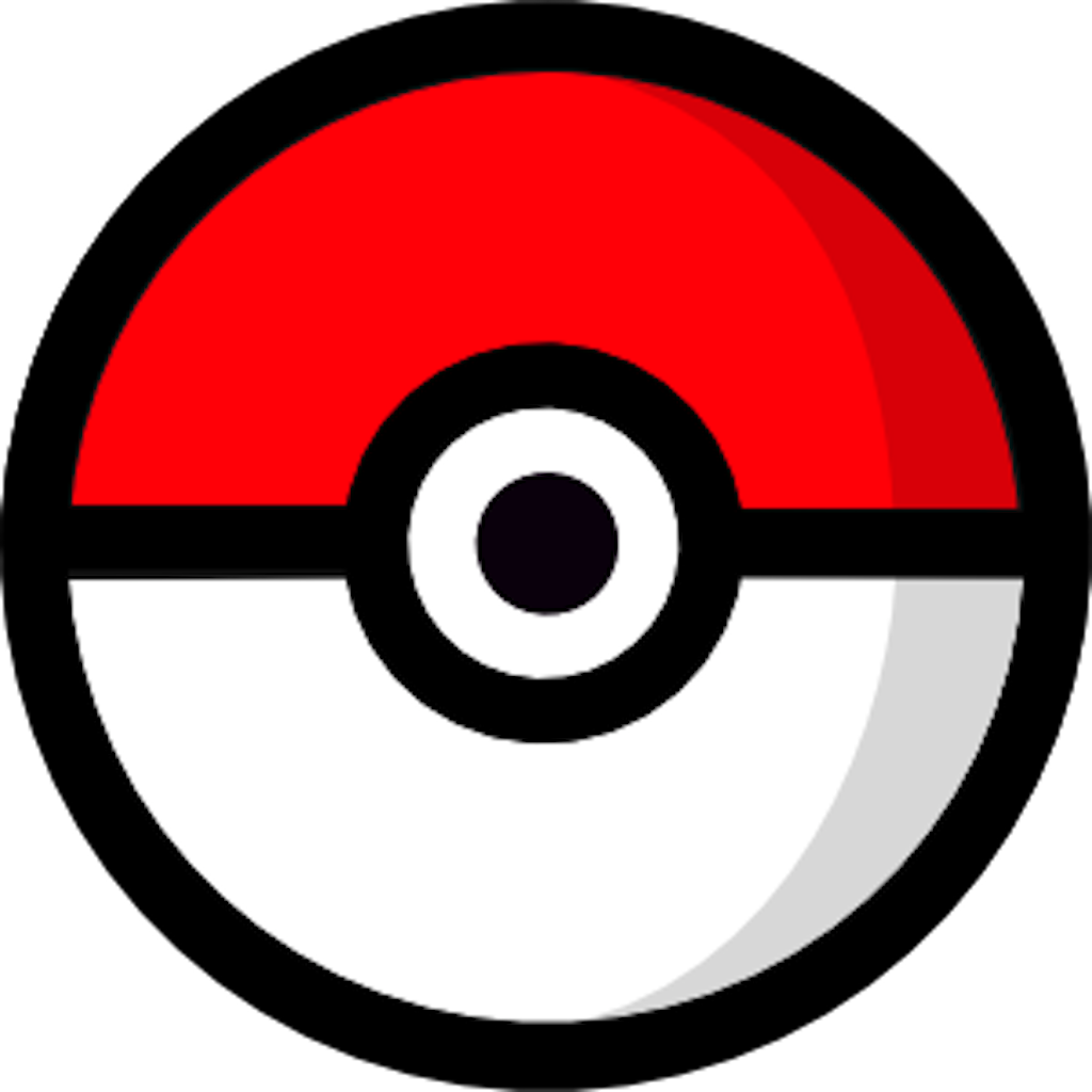 photograph regarding Printable Pokeball identified as Information For Pokemon Reference