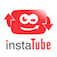 Instatube 2 - YouTube, Vimeo & Dailymotion用の動画プレイヤー